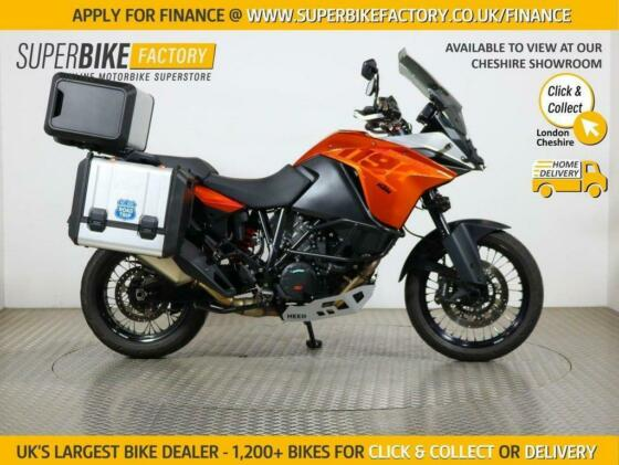 2015 65 KTM 1190 ADVENTURE BUY ONLINE 24 HOURS A DAY