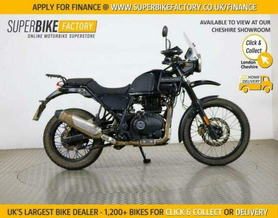2019 68 ROYAL ENFIELD HIMALAYAN BUY ONLINE 24 HOURS A DAY