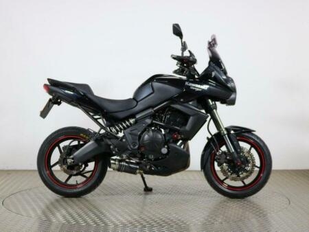 2014 64 KAWASAKI VERSYS 650 KLE CCF - BUY ONLINE 24 HOURS A DAY