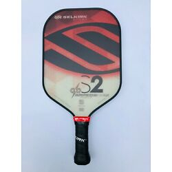 Kyпить Selkirk Sport Pickleball Paddle S2 AMPED Midweight Red New на еВаy.соm