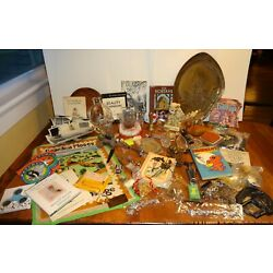 Kyпить Vtg Large Lot Various Junk Drawer Items Antique Collectibles Photos Sterling на еВаy.соm