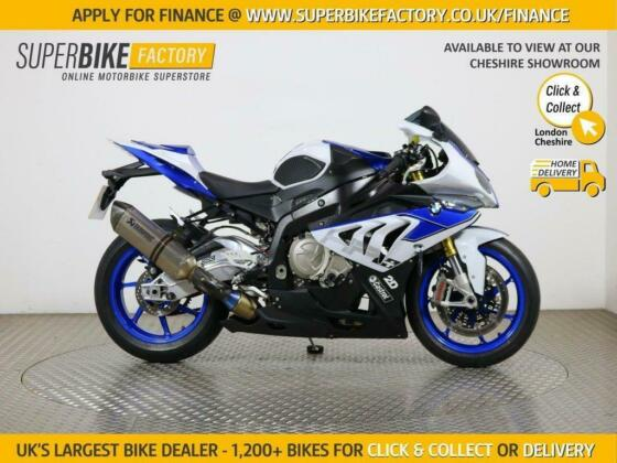 2014 14 BMW HP4 - BUY ONLINE 24 HOURS A DAY
