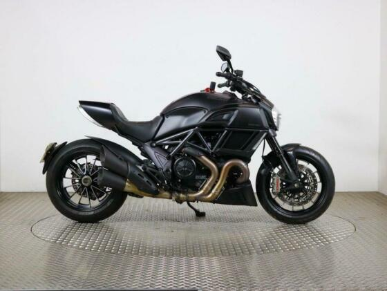 2014 14 DUCATI DIAVEL BUY ONLINE 24 HOURS A DAY