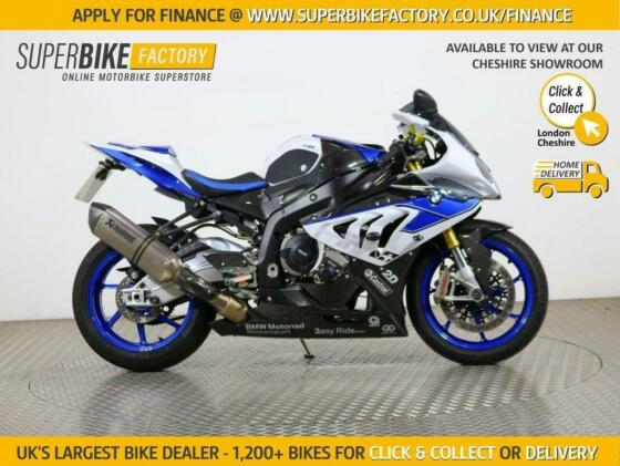 2013 13 BMW HP4 - BUY ONLINE 24 HOURS A DAY