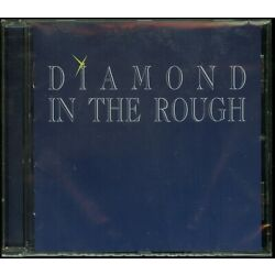 Diamond In The Rough self titled 1988 CD new AOR Heaven melodic hard rock s/t