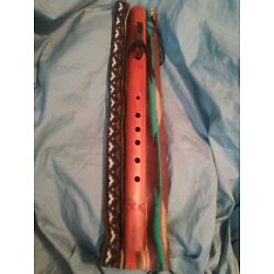 Butch Hall Native American Flute, Little Horse A minor... excellent cond