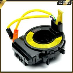 Spiral Cable Clock Spring 93490-2M410 Fits For Hyundai Tuscon Kia Soul Forte NEW