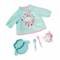 Zapf Baby Annabell Lunch Time Set