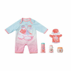 Zapf Baby Annabell Baby Care Set for 43cm Dolls