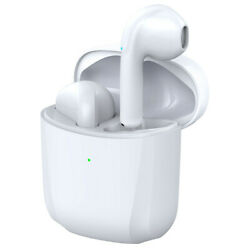 Bluetooth Earbuds Wireless Earphone Noise Cancelling for iphone Samsung Android