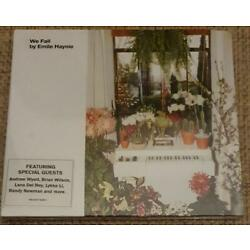 Emile Haynie - We Fall (cd, 2015) *Brand New & Factory Sealed