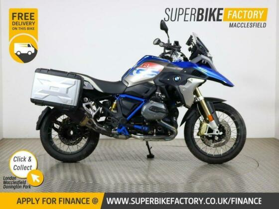2017 17 BMW R1200GS - BUY ONLINE 24 HOURS A DAY
