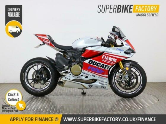 2013 13 DUCATI 1199 PANIGALE S ABS - BUY ONLINE 24 HOURS A DAY