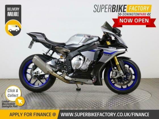 2016 16 YAMAHA R1M BUY ONLINE 24 HOURS A DAY