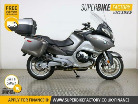 2014 61 BMW R1200RT - BUY ONLINE 24 HOURS A DAY