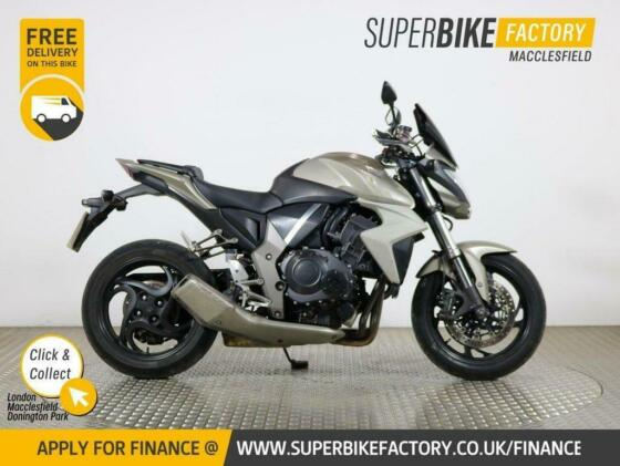 2009 59 HONDA CB1000R A - BUY ONLINE 24 HOURS A DAY