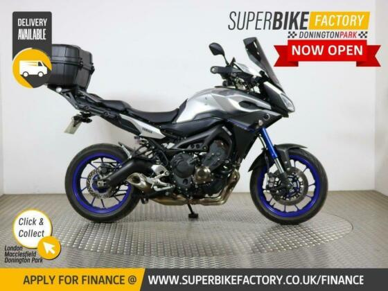 2015 65 YAMAHA TRACER 900 ABS - BUY ONLINE 24 HOURS A DAY