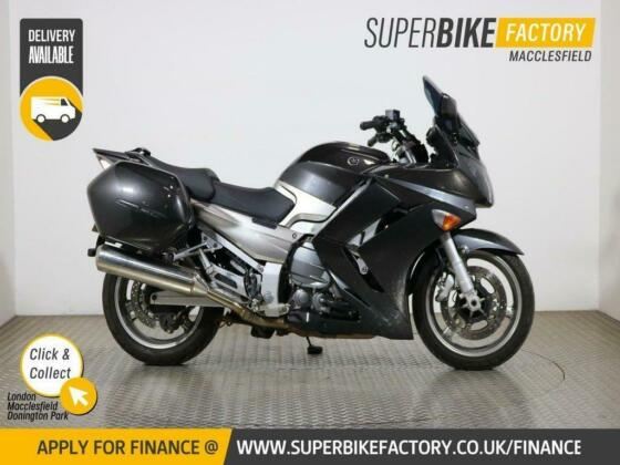 2008 08 YAMAHA FJR1300 BUY ONLINE 24 HOURS A DAY