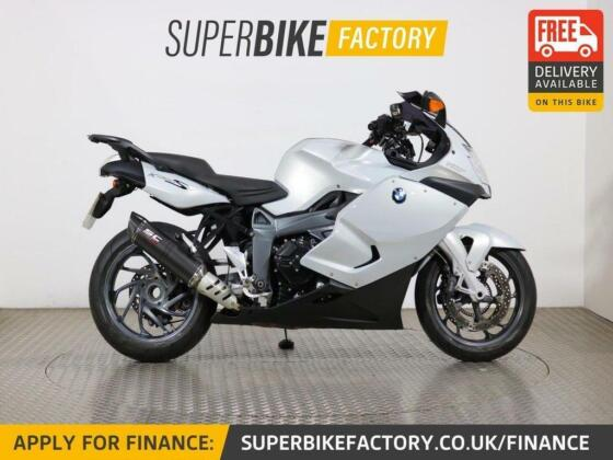 2009 59 BMW K1300S - BUY ONLINE 24 HOURS A DAY