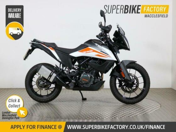 2020 20 KTM 390 ADVENTURE - BUY ONLINE 24 HOURS A DAY
