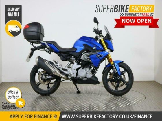 2018 18 BMW G310R - BUY ONLINE 24 HOURS A DAY