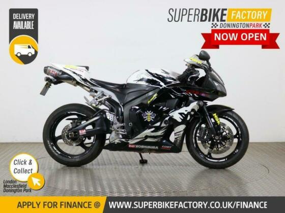 2011 11 HONDA CBR600RR -A - BUY ONLINE 24 HOURS A DAY