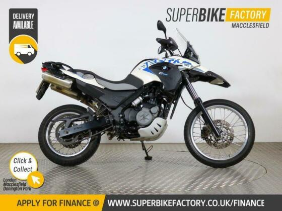 2014 14 BMW G650 GS - BUY ONLINE 24 HOURS A DAY