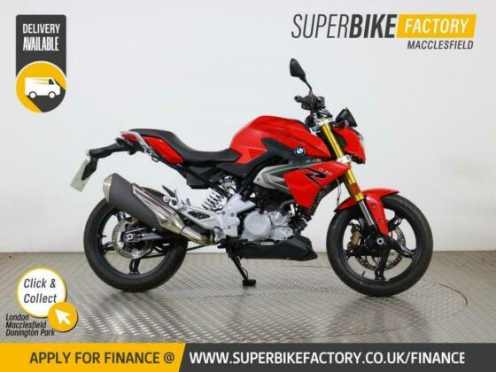 2020 70 BMW G310R - BUY ONLINE 24 HOURS A DAY
