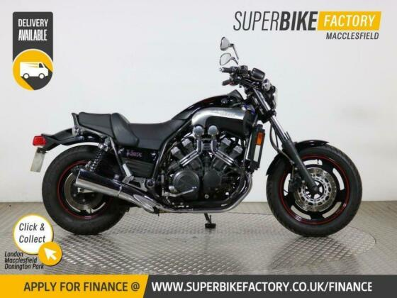 2008 08 YAMAHA V-MAX - BUY ONLINE 24 HOURS A DAY