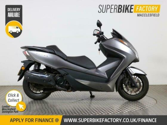 2016 16 HONDA NSS300 FORZA A-D - BUY ONLINE 24 HOURS A DAY