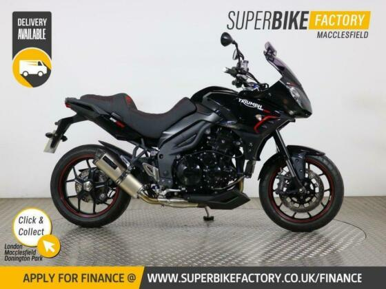 2016 16 TRIUMPH TIGER 1050 SPORT - BUY ONLINE 24 HOURS A DAY