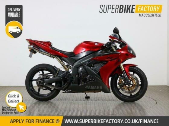 2005 55 YAMAHA R1 BUY ONLINE 24 HOURS A DAY