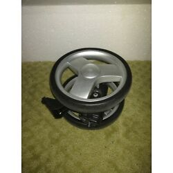 Rear wheel for Chicco Liteway Baby Stroller. Right side