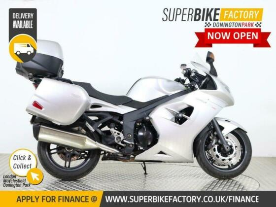 2011 11 TRIUMPH SPRINT GT 1050 ABS - BUY ONLINE 24 HOURS A DAY