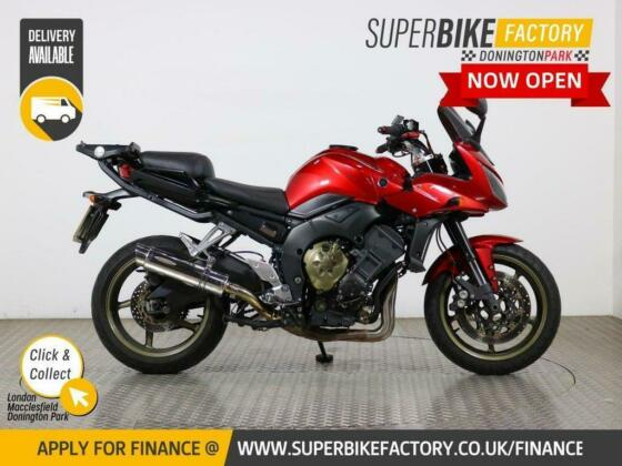 2011 11 YAMAHA FZ1 S - BUY ONLINE 24 HOURS A DAY