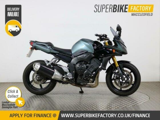 2008 08 YAMAHA FZ1 - BUY ONLINE 24 HOURS A DAY