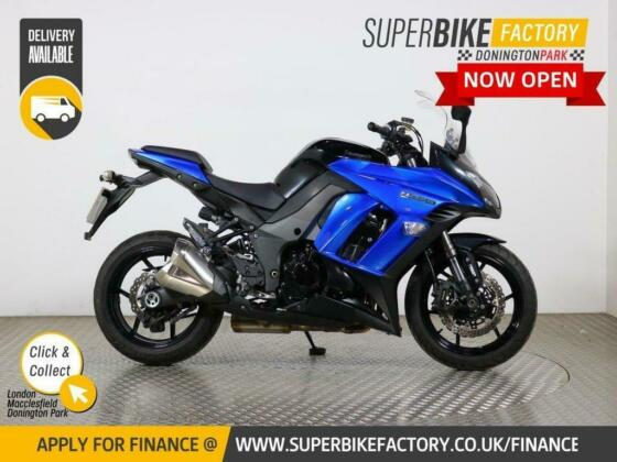 2016 16 KAWASAKI Z1000SX ABS - BUY ONLINE 24 HOURS A DAY