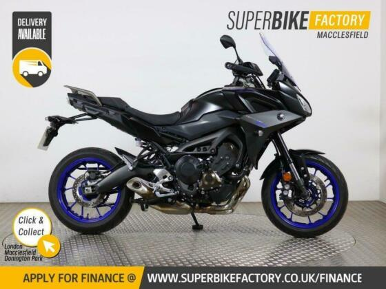 2019 19 YAMAHA TRACER 900 - BUY ONLINE 24 HOURS A DAY