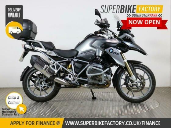 2013 63 BMW R1200GS - BUY ONLINE 24 HOURS A DAY