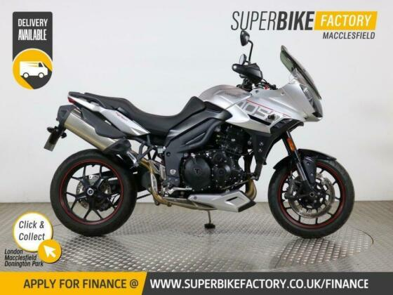 2017 17 TRIUMPH TIGER 1050 SPORT - BUY ONLINE 24 HOURS A DAY