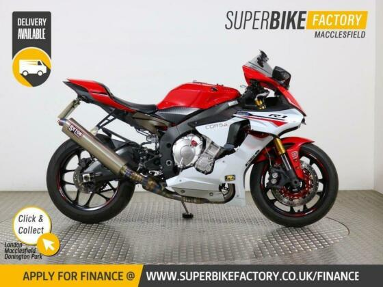 2015 15 YAMAHA R1 YZF - BUY ONLINE 24 HOURS A DAY