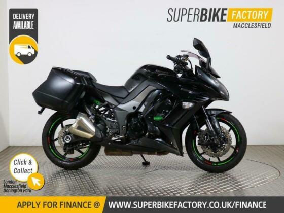 2015 65 KAWASAKI Z1000SX MGF ABS - BUY ONLINE 24 HOURS A DAY