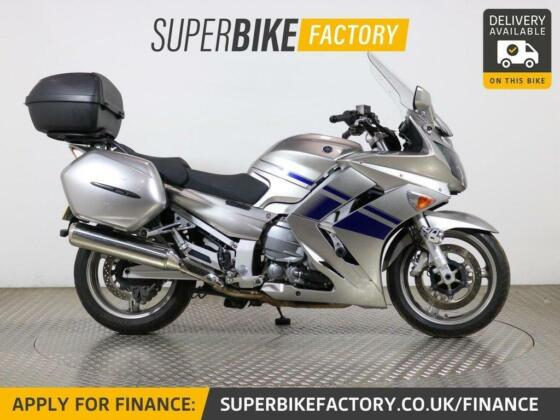 2009 09 YAMAHA FJR1300 - BUY ONLINE 24 HOURS A DAY