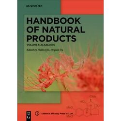 Alkaloids, Hardcover by Qin, Hailin (EDT); Yu, Dequan (EDT); Chemical Industr...