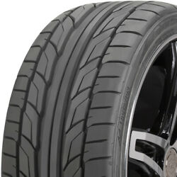 265/35ZR20 Nitto NT555 G2 Performance 265/35/20 Tire
