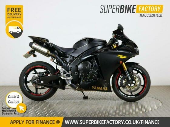 2013 13 YAMAHA R1 BUY ONLINE 24 HOURS A DAY