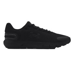Under Armour Charged Rogue 2.5 Run Performance Sneakers BLACK | BLACK SZ 8