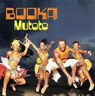 CD - BOOKA - Mutoto