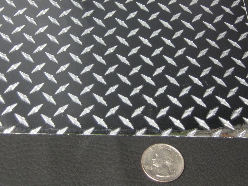Any Color Mini Diamond Plate Vinyl 3 Sheets 8 X 12 Inch Ebay