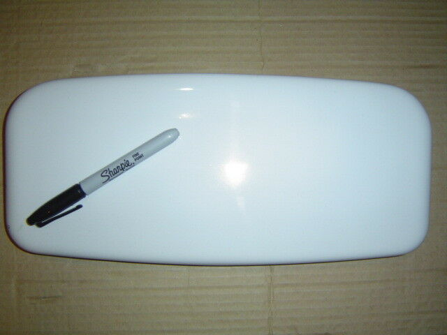 Toto Toilet Tank Commode Lid Cover Top From One Piece C051